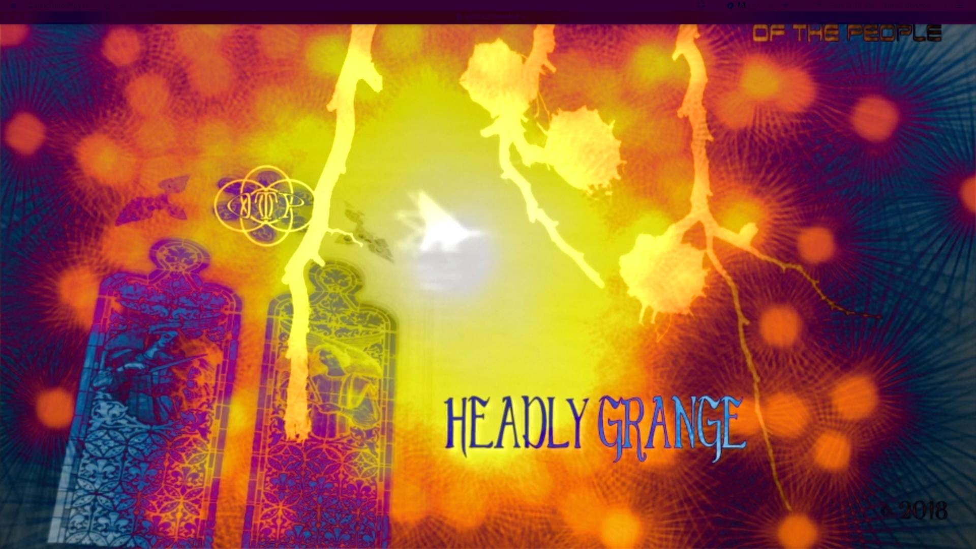 Headly Grange
